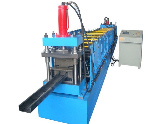 Precautions During Use of Roll Forming Machine
