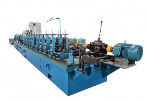 DB45 Carbon Steel Tube Mill Line