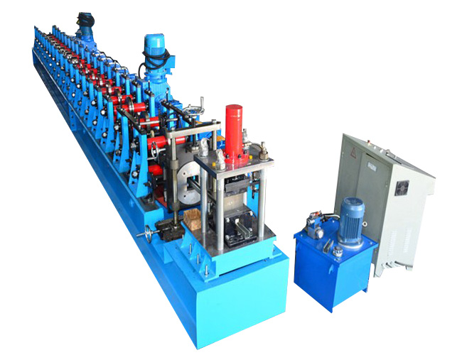 The main characteristics of the development of cold roll forming technology