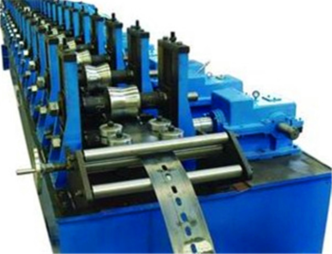 U Profile Roll Forming Machine Featured Image